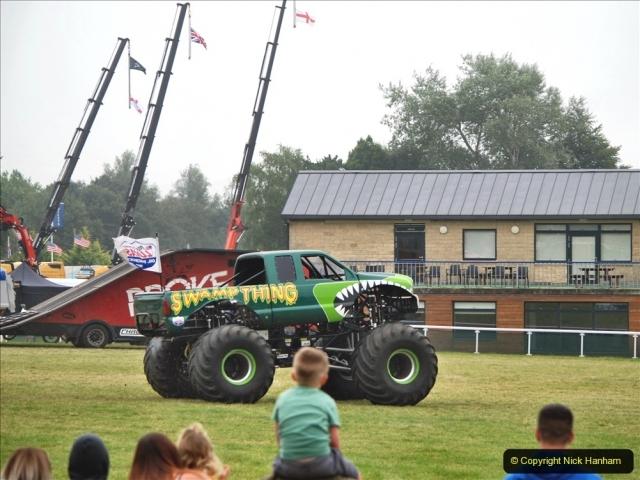 2021-09-05 Truck Fest Shepton Mallet, Somerset. (483)