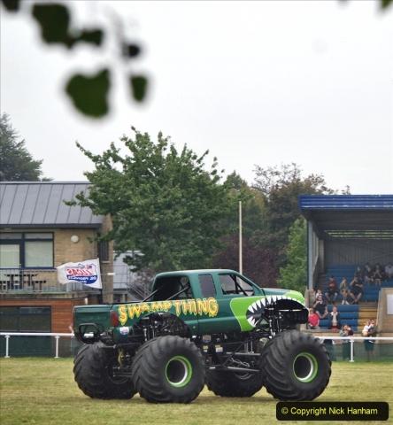 2021-09-05 Truck Fest Shepton Mallet, Somerset. (484)