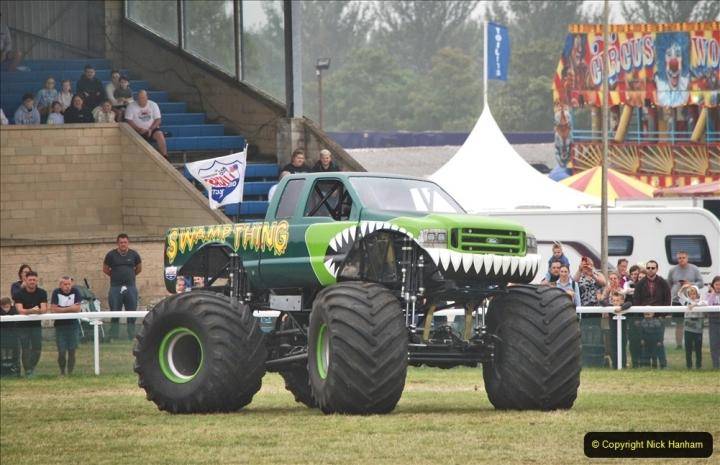 2021-09-05 Truck Fest Shepton Mallet, Somerset. (485)