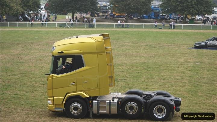 2021-09-05 Truck Fest Shepton Mallet, Somerset. (486)