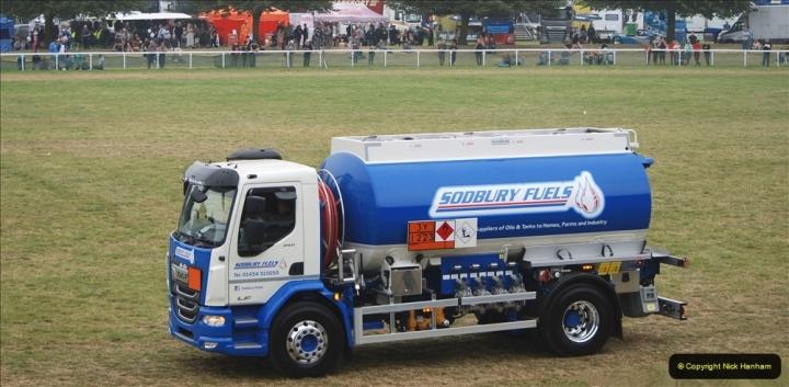 2021-09-05 Truck Fest Shepton Mallet, Somerset. (487)