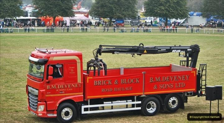 2021-09-05 Truck Fest Shepton Mallet, Somerset. (488)