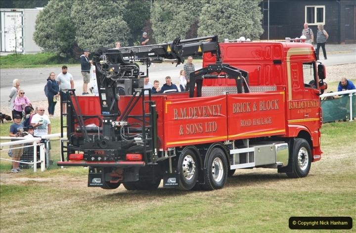 2021-09-05 Truck Fest Shepton Mallet, Somerset. (489)