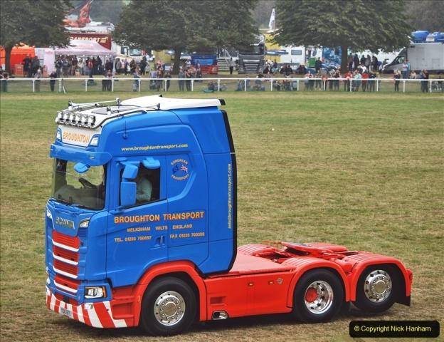 2021-09-05 Truck Fest Shepton Mallet, Somerset. (490)