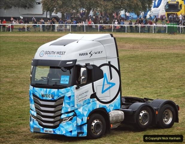 2021-09-05 Truck Fest Shepton Mallet, Somerset. (492)