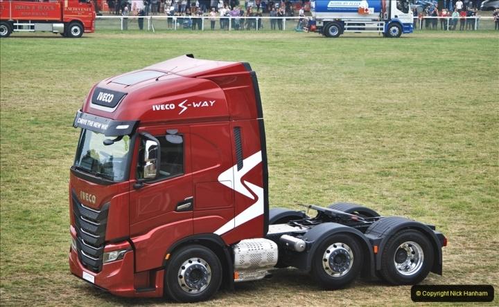 2021-09-05 Truck Fest Shepton Mallet, Somerset. (493)