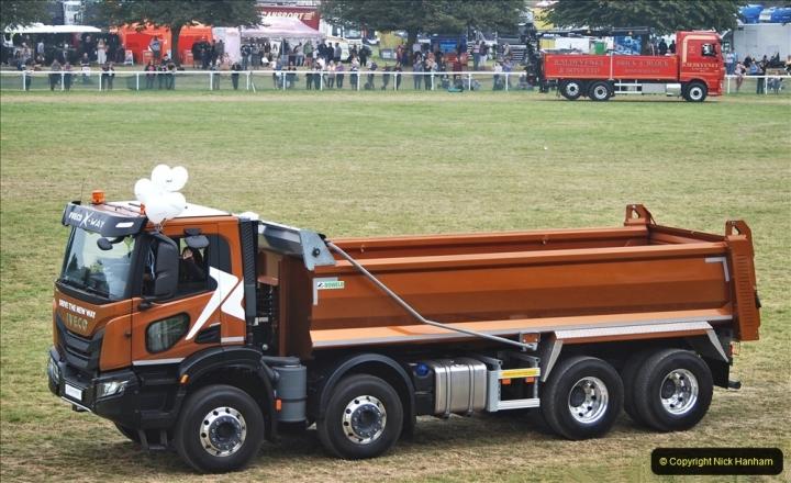 2021-09-05 Truck Fest Shepton Mallet, Somerset. (494)