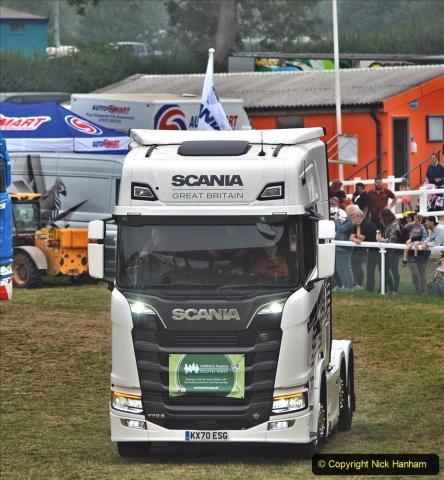 2021-09-05 Truck Fest Shepton Mallet, Somerset. (496)