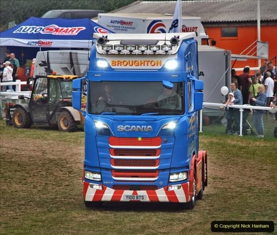 2021-09-05 Truck Fest Shepton Mallet, Somerset. (497)