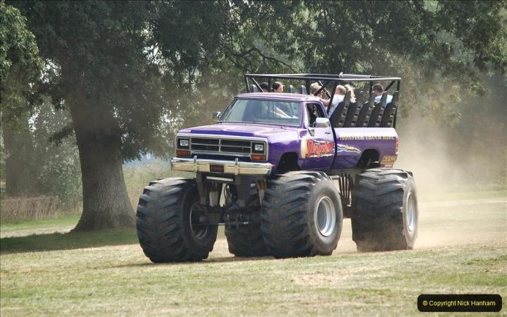 2021-09-05 Truck Fest Shepton Mallet, Somerset. (498)