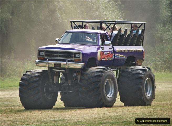 2021-09-05 Truck Fest Shepton Mallet, Somerset. (499)