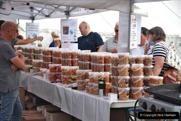 2021-09-11 Sturminster Newton Cheese Festival, Sturminster Newton, Dorset. (10) 010