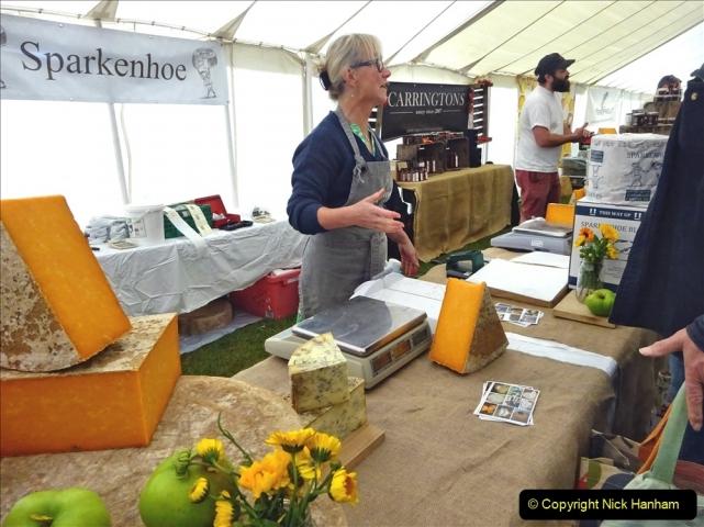 2021-09-11 Sturminster Newton Cheese Festival, Sturminster Newton, Dorset. (27) 027
