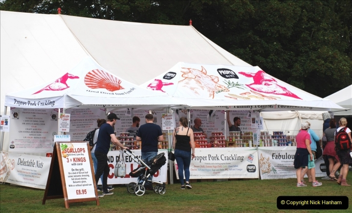 2021-09-11 Sturminster Newton Cheese Festival, Sturminster Newton, Dorset. (47) 047
