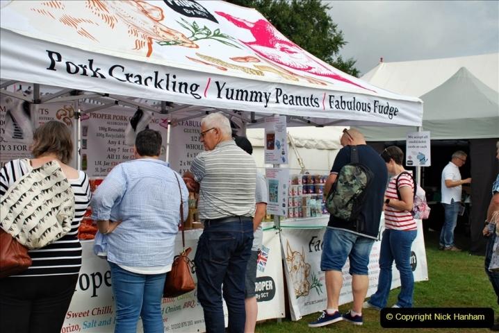 2021-09-11 Sturminster Newton Cheese Festival, Sturminster Newton, Dorset. (48) 048