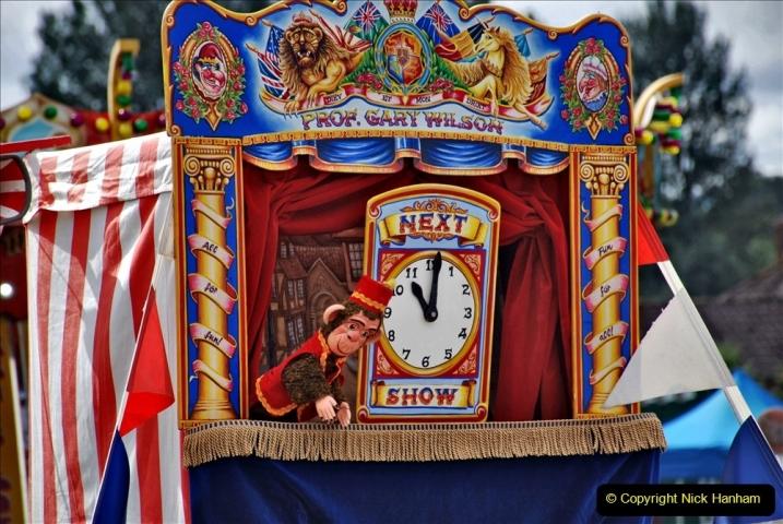 2021-09-11 Sturminster Newton Cheese Festival, Sturminster Newton, Dorset. (52) 052