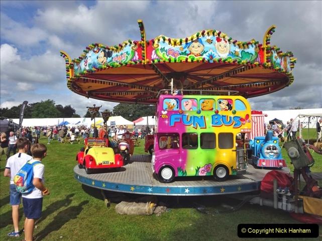 2021-09-11 Sturminster Newton Cheese Festival, Sturminster Newton, Dorset. (62) 062