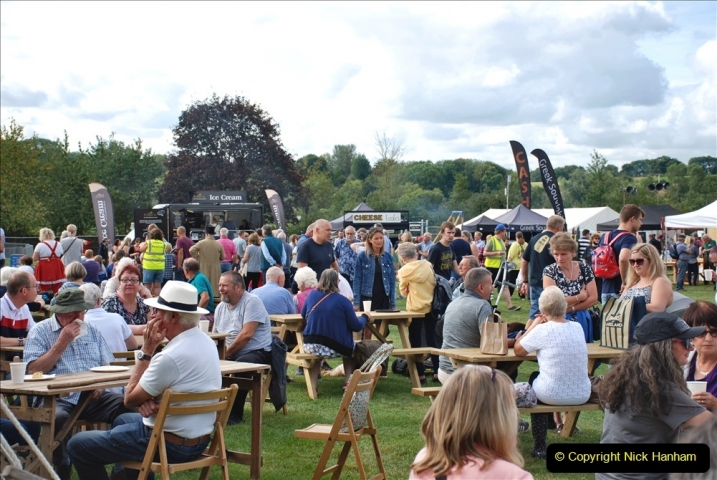 2021-09-11 Sturminster Newton Cheese Festival, Sturminster Newton, Dorset. (68) 068