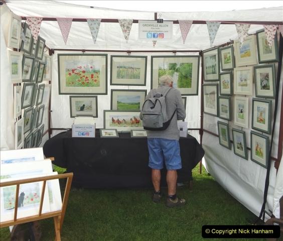 2021-09-11 Sturminster Newton Cheese Festival, Sturminster Newton, Dorset. (96) 096