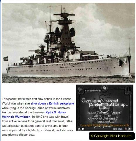 2021-09-12 A 5929 Tribute to HMS Jervis Bay Convoy HX84 WW2. (12) 018