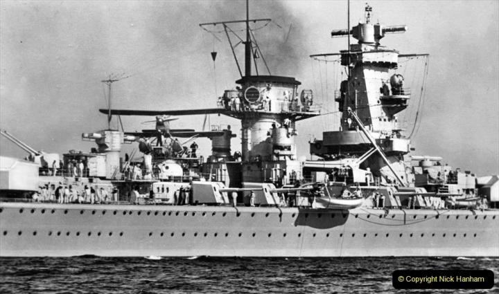 2021-09-12 A 5929 Tribute to HMS Jervis Bay Convoy HX84 WW2. (16) 022