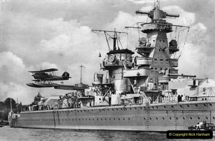 2021-09-12 A 5929 Tribute to HMS Jervis Bay Convoy HX84 WW2. (17) 023