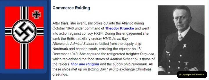 2021-09-12 A 5929 Tribute to HMS Jervis Bay Convoy HX84 WW2. (19) 025
