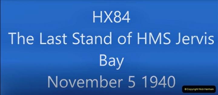 2021-09-12 A 5929 Tribute to HMS Jervis Bay Convoy HX84 WW2. (2) 004