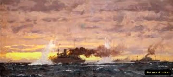 2021-09-12 A 5929 Tribute to HMS Jervis Bay Convoy HX84 WW2. (23) 029