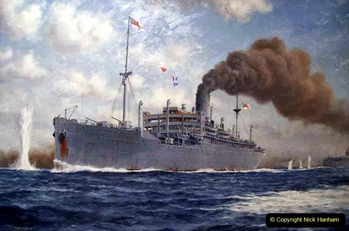2021-09-12 A 5929 Tribute to HMS Jervis Bay Convoy HX84 WW2. (24) 030