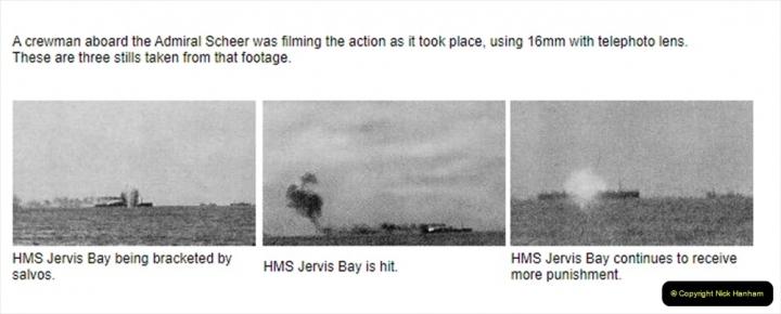 2021-09-12 A 5929 Tribute to HMS Jervis Bay Convoy HX84 WW2. (28) 035