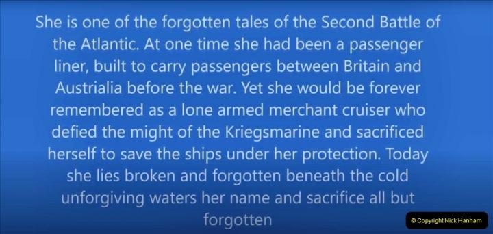 2021-09-12 A 5929 Tribute to HMS Jervis Bay Convoy HX84 WW2. (3) 005