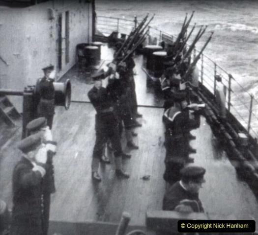 2021-09-12 A 5929 Tribute to HMS Jervis Bay Convoy HX84 WW2. (45) 053