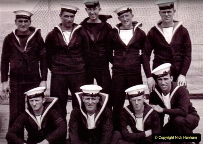 2021-09-12 A 5929 Tribute to HMS Jervis Bay Convoy HX84 WW2. (46) 054