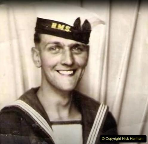 2021-09-12 A 5929 Tribute to HMS Jervis Bay Convoy HX84 WW2. (50) 058