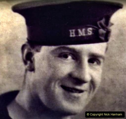 2021-09-12 A 5929 Tribute to HMS Jervis Bay Convoy HX84 WW2. (53) 061