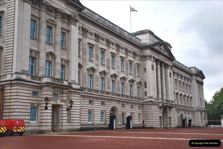 2021-09-19 Central London Break. (115) Buckingham Palace area. 115