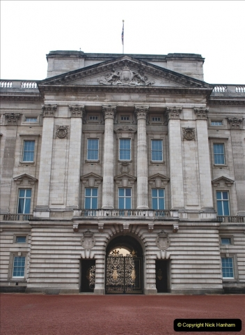 2021-09-19 Central London Break. (116) Buckingham Palace area. 116