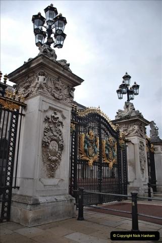 2021-09-19 Central London Break. (117) Buckingham Palace area. 117