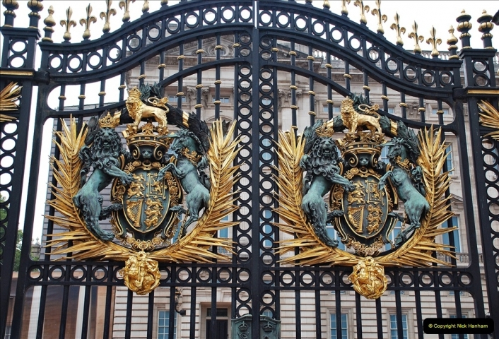 2021-09-19 Central London Break. (118) Buckingham Palace area. 118