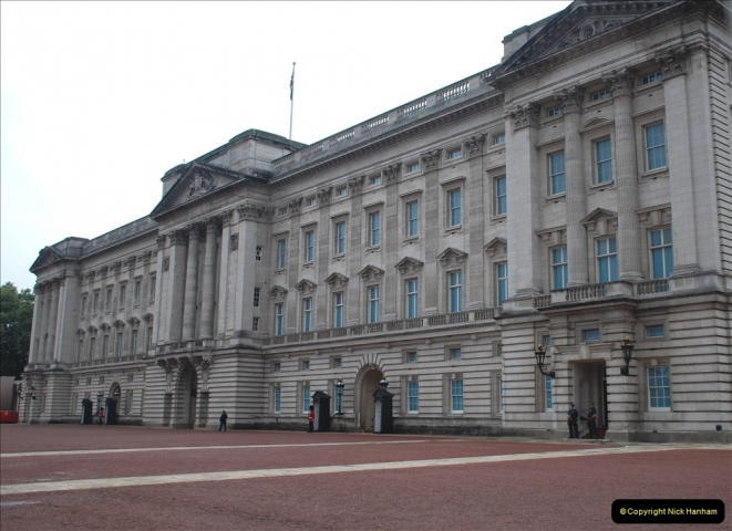 2021-09-19 Central London Break. (121) Buckingham Palace area. 121