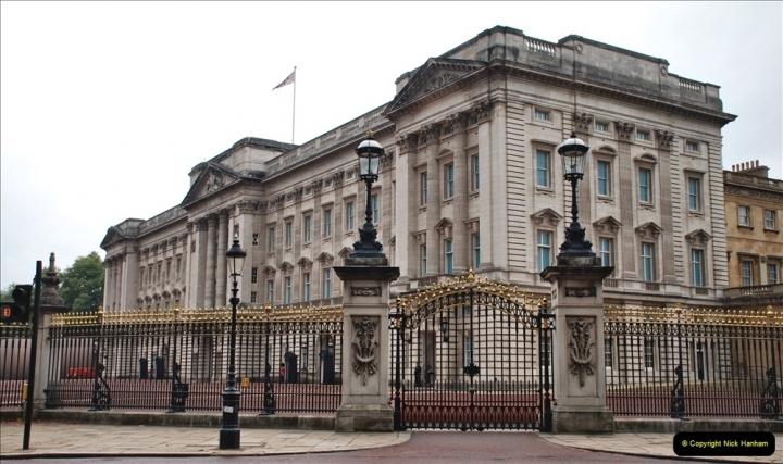 2021-09-19 Central London Break. (124) Buckingham Palace area. 124