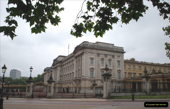 2021-09-19 Central London Break. (125) Buckingham Palace area. 125