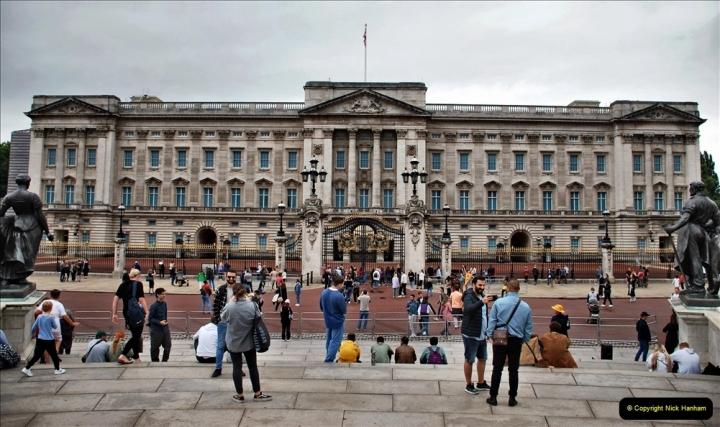 2021-09-19 Central London Break. (129) Buckingham Palace area. 129