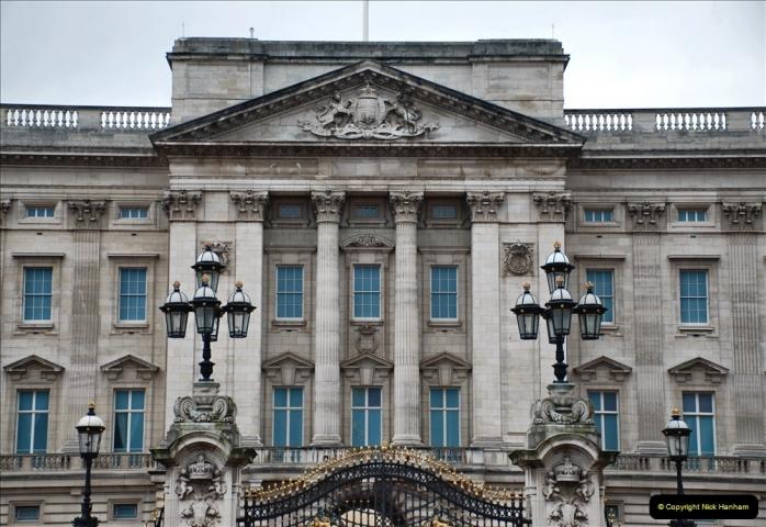2021-09-19 Central London Break. (130) Buckingham Palace area. 130