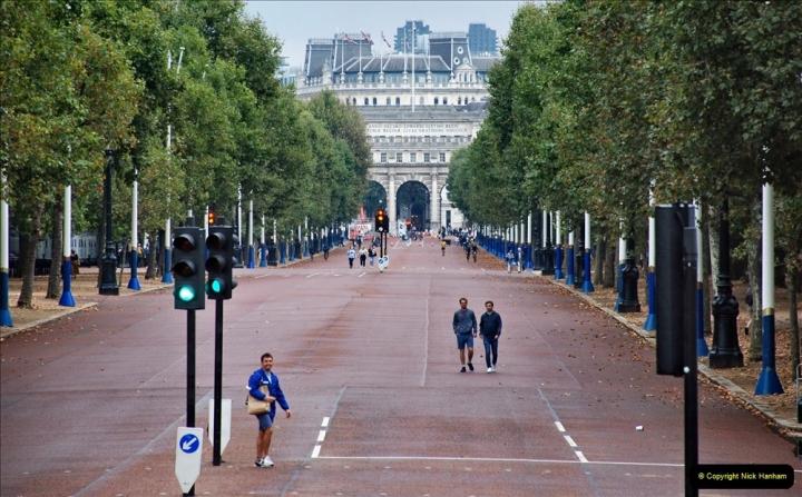 2021-09-19 Central London Break. (131) Buckingham Palace area. 131