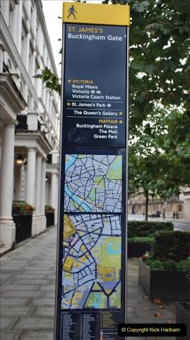 2021-09-19 Central London Break. (135) Buckingham Palace area. 135