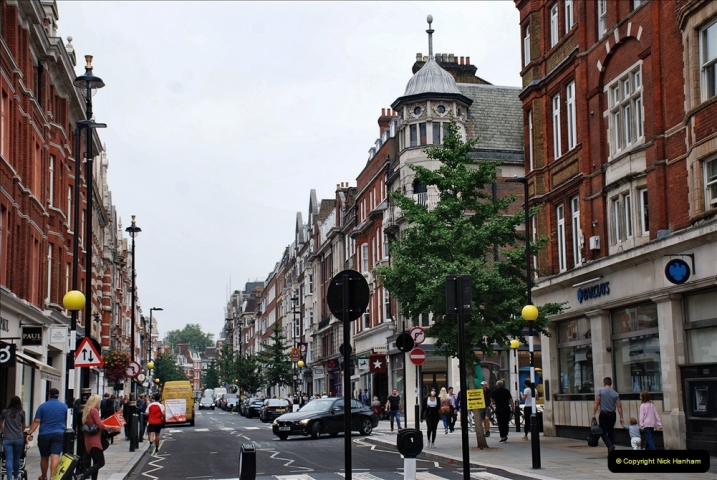 2021-09-19 Central London Break. (60) 060