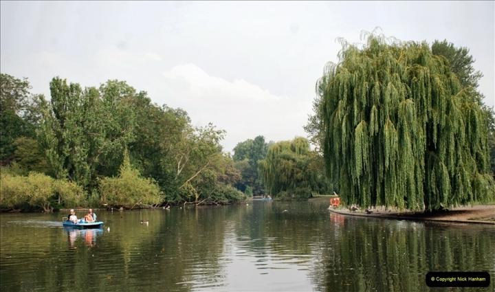 2021-09-19 Central London Break. (76) Regents Park. 076