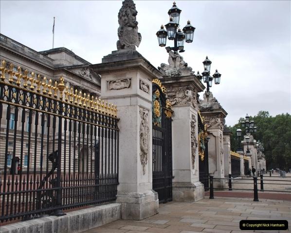 2021-09-20 Central London Break. (139) Buckingham Palace. 139